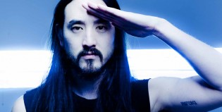 Steve Aoki remixa a Dragon Ball Z