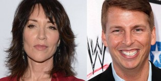 """The Big Bang Theory"": Katey Sagal y Jack McBrayer fichan como la madre y el hermano de Penny"