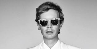 Beck detalla su nuevo disco, inspirado en Strokes y Talking Heads