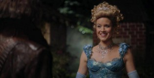 """Once Upon A Time"": Jessy Schram regresa como Cenicienta en la sexta temporada"