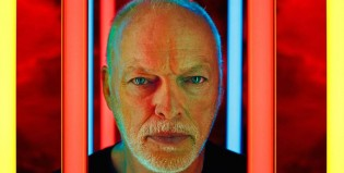David Gilmour volvió a tocar en Pompeya después de 45 años