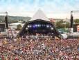 glstonbury festival