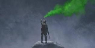"""""""Kong: Skull Island': Primer póster de la nueva película de Tom Hiddleston"""