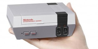 Nintendo dejará de fabricar la exitosa Nes Classic