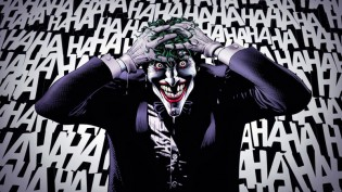 The Killing Joke: ¡Primer Clip!