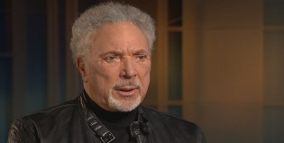 Tom Jones regresa a la Argentina con todos sus éxitos