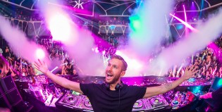 Lo nuevo de Calvin Harris: My Way y un video surrealista