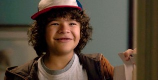 "El lado humanitario de Dustin de ""Stranger things"""