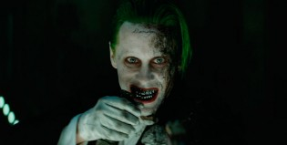"""Jared Leto mandó a pasear a los productores de """"Escuadrón suicida"""""""