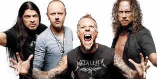 Todo listo: Metallica terminó Hardwired…To Self Destruct