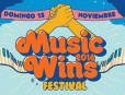 Music Wins