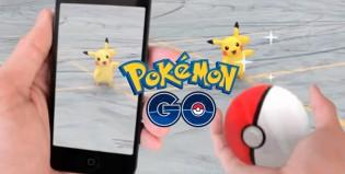 Pokémon Go: el juego rompe récords