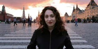 "Regina Spektor hizo un memorable cover de ""While my guitar gently weeps"""