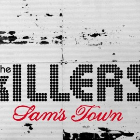 Sams Town - The Killers