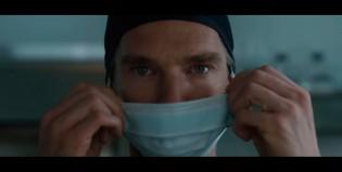 """El nuevo tráiler de """"Doctor Strange"""" te la va a subir demasiado"""
