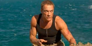 Van Damme se calentó y abandonó una entrevista