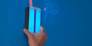 Walabot, o el gadget que deja ver detrás de las paredes