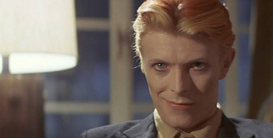 """The Man Who Fell To Earth"" de David Bowie estrenará soundtrack por primera vez"