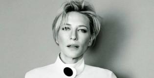 Cate Blanchett protagoniza el nuevo video de Massive Attack