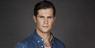 """Outlander"": David Berry será Lord John Grey en la tercera temporada"