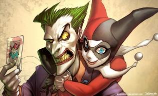 """""""Escuadrón Suicida"""": ¿Por qué Harley Quinn se enamora de El Joker?"""