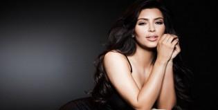 "Impactante ""twerking"" de Kim Kardashian en el agua"
