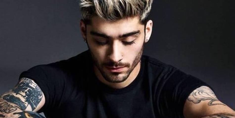 Zayn Malik cambió su estilo: escuchá Snakehips