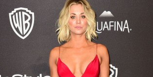 Kaley Cuoco: el antes y el después de la protagonista de The Big Bang Theory