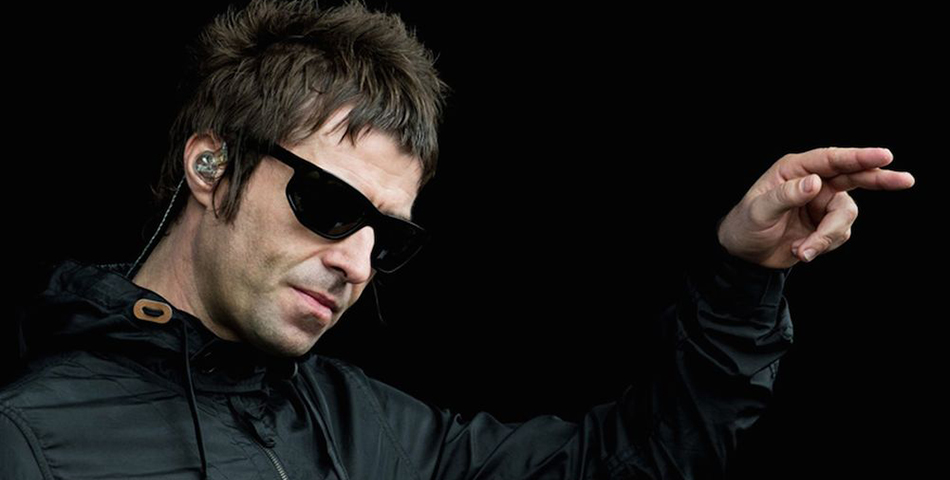Liam Gallagher se metió con los Beatles