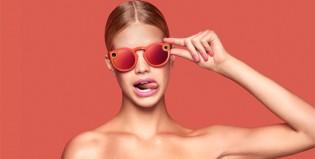 Snapchat cambia y presenta sus Spectacles