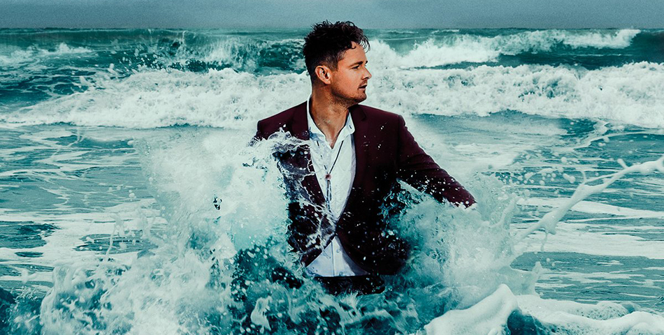 Te anticipamos el primer disco solista de Tom Chaplin