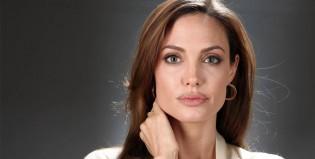 El enorme gesto de Angelina Jolie con dos niños de la calle