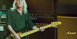 Tras 39 años, el bajista Cliff Williams se despide de AC/DC