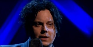 "Jack White toca ""We're Going to Be Friends"" y es bastante conmovedor"