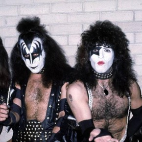 kiss documental