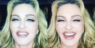 "Madonna cantó un tema de ""The Beatles"" a capela y revolucionó las redes sociales"