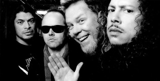 "Metallica llevó ""Moth Into Flame"" a la televisión estadounidense"