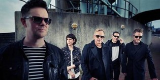 "New Order estrena video para su canción ""People on the High Line"""