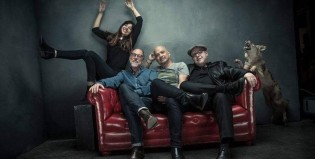 "Pixies estrena nuevo single: ""Tenement Son"""