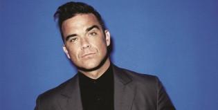 Robbie Williams estrena vídeo para Party like a russian, primer single de su nuevo disco