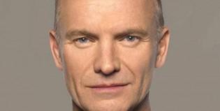 Sting estrena la emotiva canción que homenajea a Bowie y Prince