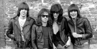 Volverán a reeditar el disco tributo a Ramones: We're All A Happy Family