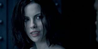 Underworld: Vuelta de Kate Beckinsale como Selene en el primer tráiler de la película