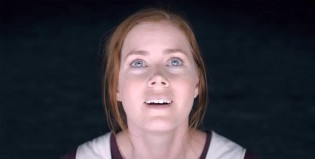 """""""La llegada"""": Descubrí cómo Amy Adams se contacta con los extraterrestres"""
