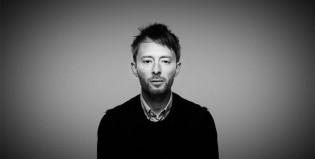 """Thom Yorke está cansado de publicar discos de """"manera no tradicional"""""""
