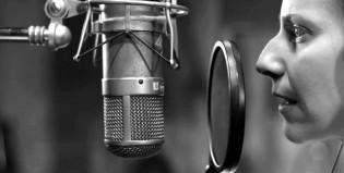 Elena Roger: karaoke y amor libre
