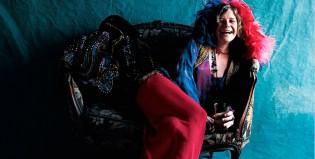 Y la elegida para encarnar la biopic de Janis Joplin es…