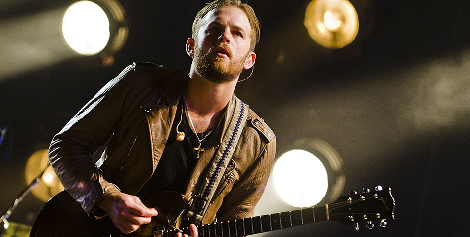 Los Kings of Leon reversionaron a Selana Gomez
