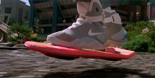 Las zapatillas de Marty pueden ser tuyas por 10 dólares