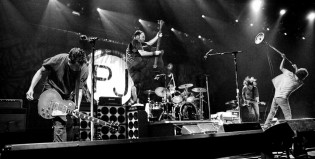 ¡Pearl Jam fue inducido al Rock and Roll Hall of Fame!
